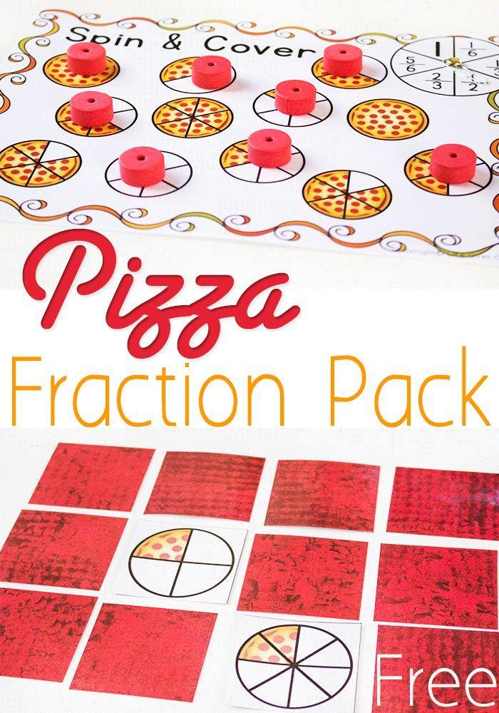 4774 Best Math Is Fun Images On Pinterest Preschool