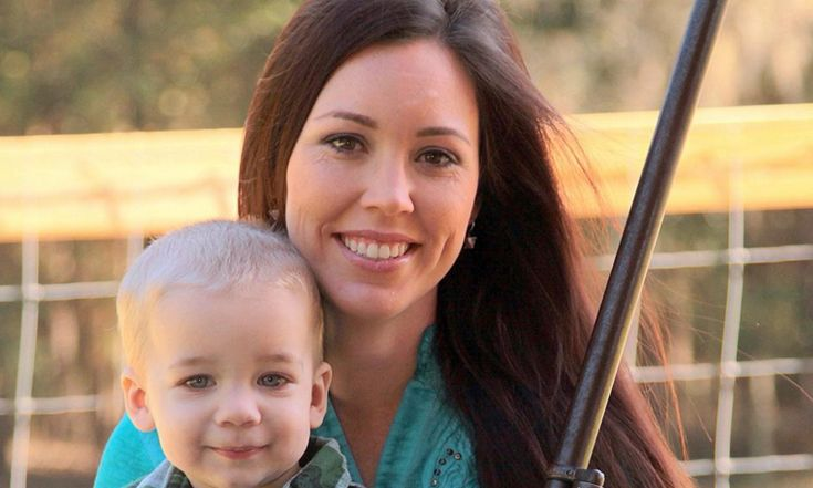 Gun Rights Advocate Jamie Gilt Reportedly Shot by Young Son : snopes.com