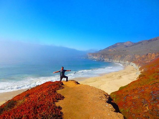 Dad❤️元サーファーだからでしょうか、サンタクルーズからのカーメルからのビッグサーツアーに終始ご満悦🏄  #パワースポット #なんて綺麗なんだろう #トレイル #パパ #絶景 #ビッグサー #西海岸 #カリフォルニア #サンフランシスコ #アメリカ #駐在妻 #旅行 #バックパッカー #世界中のなべちゃんと繋がりたい #ちーむなべちゃん #卒花嫁 #卒花 #プレ花嫁 #西海岸生活 #肉眼で見て欲しい景色 #california #yosemite #happy #love #beautiful #usa #trip #travel #bigsur #sanfrancisco #montereylocals - posted by Nami Kawanabe https://www.instagram.com/morepink73. See more of Big Sur at http://bigsurlocals.com