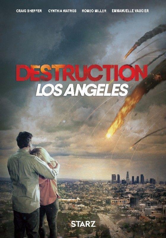 Destruction Los Angeles 2017 Türkçe Altyazılı Izle Hd Izle 2