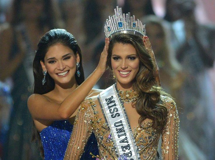 #world #news  CNN: Miss France wins Miss Universe crown  #freeSuschenko #FreeUkraine #lbloggers @thebloggerspost