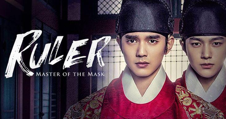 Sinopsis Ruler - Master of the Mask Episode 1-20
