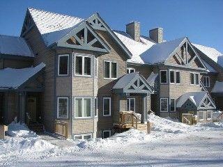Jay Peak Condo Rental: Stunning Location On Slopes In Jay Peak Resort, Winter Is Coming... | HomeAway
