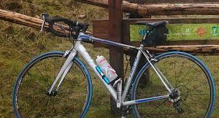 Ireland's Premier Online Bicycle Register: Stolen Bicycle - Giant Defy