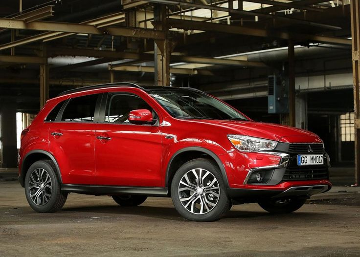 New Mitsubishi Outlander 2018 Specs, Release Date and Price ...