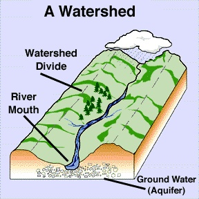 17 Best ideas about Watershed Management on Pinterest ...