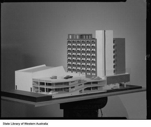 Architecture Misfit #27: Harold Krantz   misfits' architecture