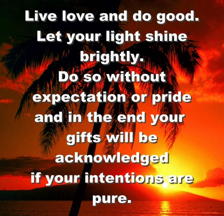 I Love You Quotes: Live Love And Do Good Life Quotes Quotes Positive Quotes