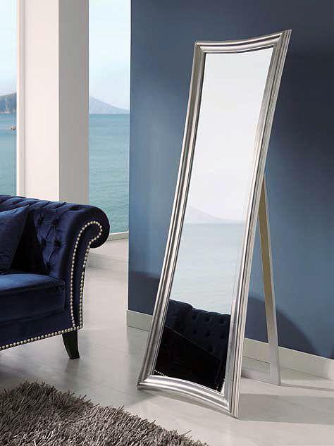 Espejo rectangular de pie (294 – DE26) - Muebles CASANOVA