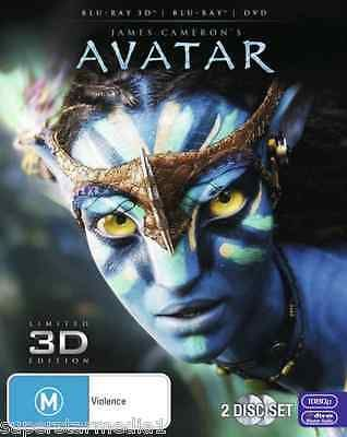 #Avatar 3d : new 3-d #blu-ray + dvd,  View more on the LINK: 	http://www.zeppy.io/product/gb/2/191740909201/