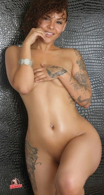 Nude Aliotti Gina 38