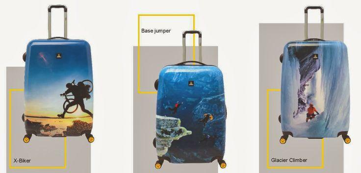 Compagnia del Viaggio lancia al MIPEL la valigeria National Geographic - Travel and Fashion Tips by Anna P.