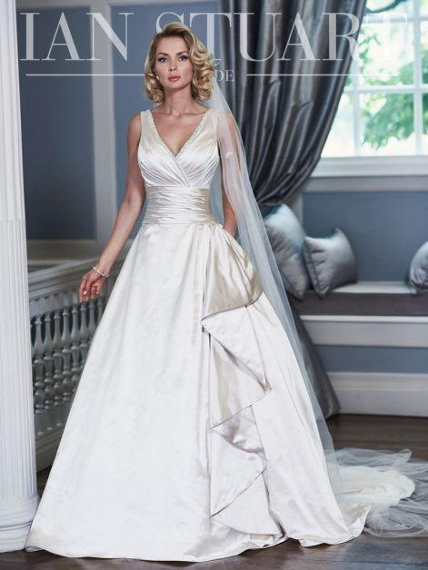 Ian Stuart Unforgettably Me! collection - Silver Screen