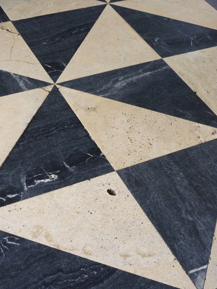 black and white floors - Google Search