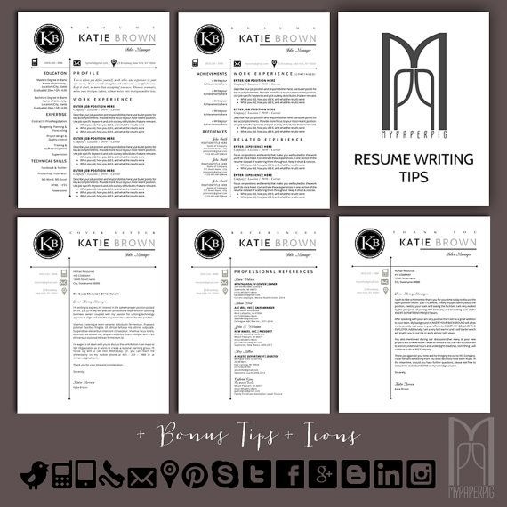 30 best Modern \ Creative RESUME TEMPLATES - creative resume templates for mac