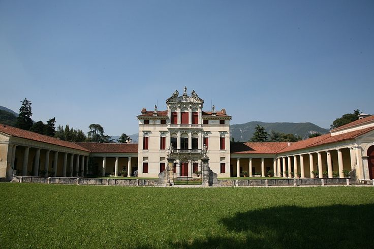 Italian Villas and Palaces - one picture per post! - Page 12 - SkyscraperCity