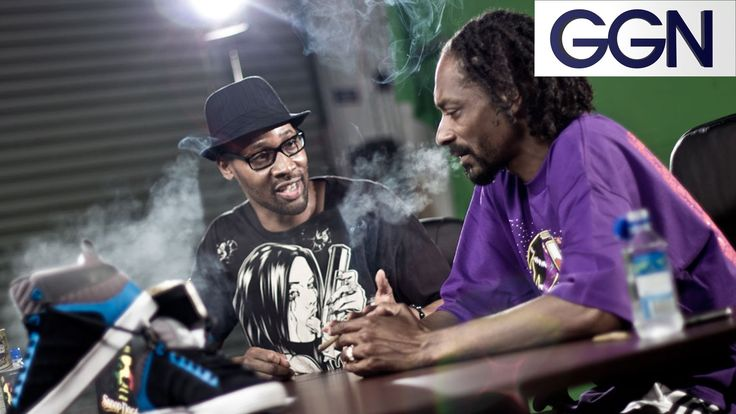GGN: Snoop Dogg & RZA