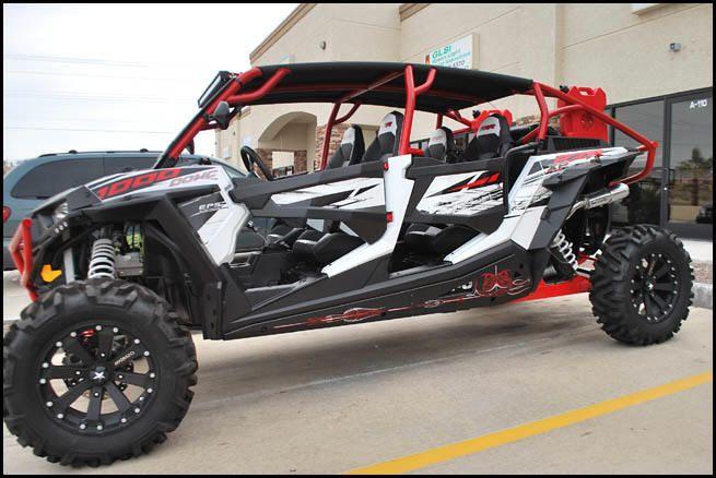 Lake Havasu ATV Side By Side UTV Custom RZR Cages Lights UTV Doors Polaris Kawasaki Yamaha Suzuki Honda Quads Buggies Raptors Razors Repairs 4 x 4 performance