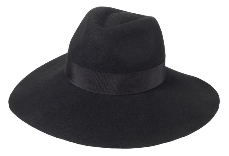 Phase Eight wide-brimmed hat