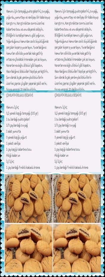 Nefis kurabiye
