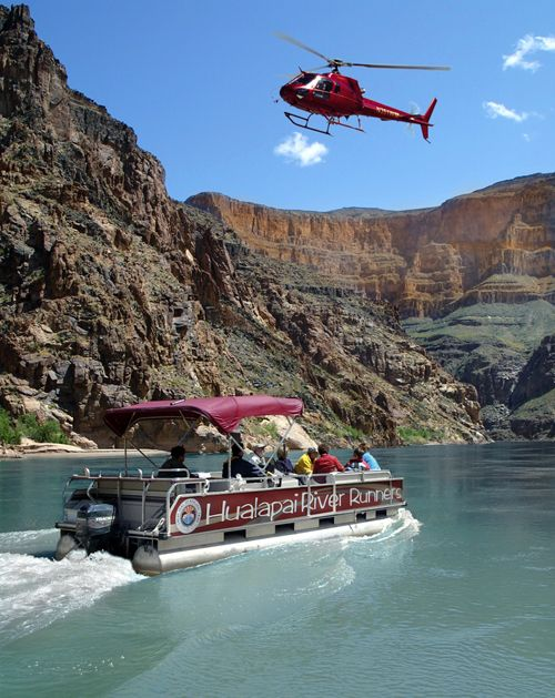 Welcome Best Grand Canyon Destinations- Grand Canyon Helicopters Tours