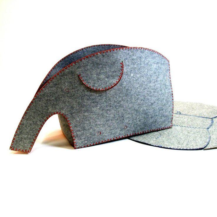 Elefanti | Core77 2012 Design Awards
