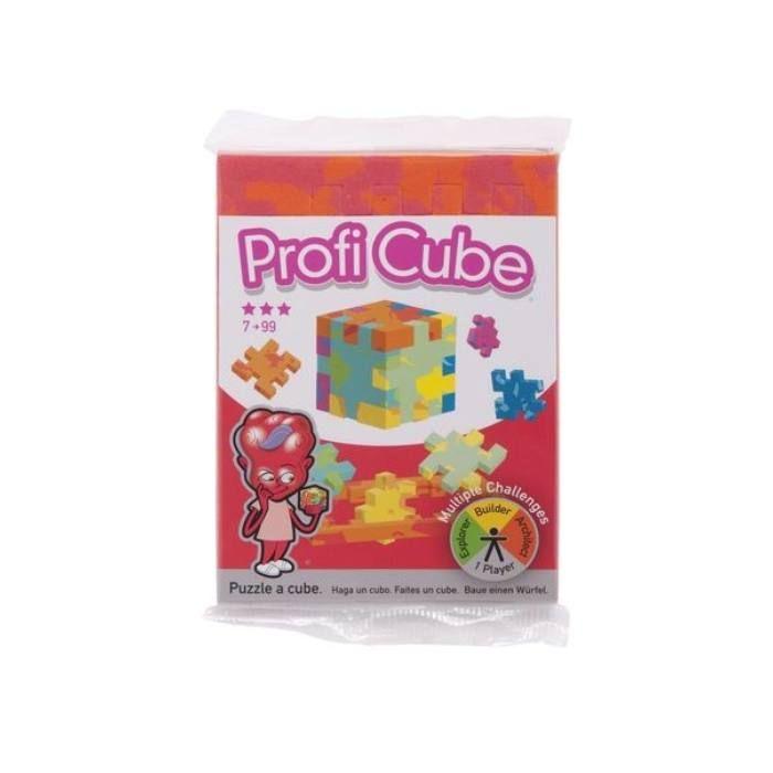 Happy Cube Profi logikai játék - Reflexshop