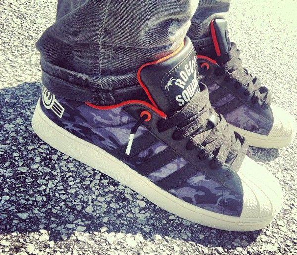 Chubster favourite ! - Coup de cœur du Chubster ! - shoes for men - chaussures pour homme - sneakers - boots - Adidas Superstar Star Wars