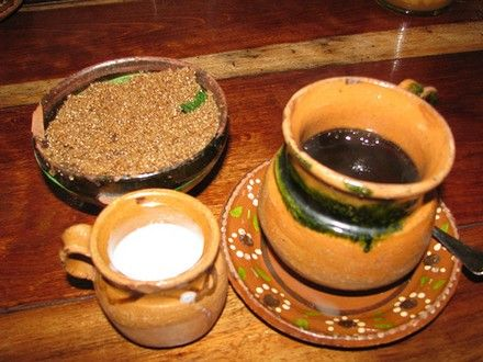 Cafe De Olla Traditional Mexican Coffee Recipe picture