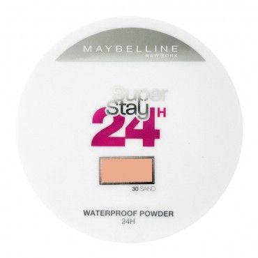 Maybelline SuperStay 24H Waterproof Powder 9 g