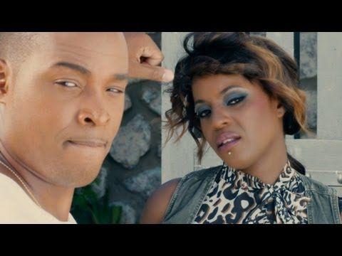 K-Reen feat Lucsky - La Belle et le Chacal