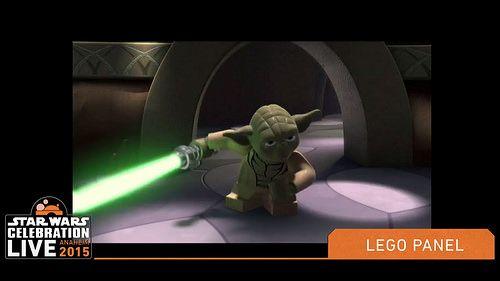 LEGO Star Wars Droid Tales #Lego #StarWars #GuerreStellari #LegoStarWars #C3PO #R2D2 #yoda