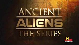 Video Documentaries: Ancient Aliens - The Akashic Record ep.10 2017
