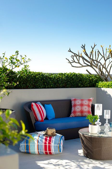Secret Gardens Design  www.secretgardens.com.au: Outdoor Seats, Garden Design, Balconies Design, Outdoor Living, Gardens Design Ideas, Backyards Landscapes Design, Backyards Ideas, Tropical Gardens, The Secret Gardens