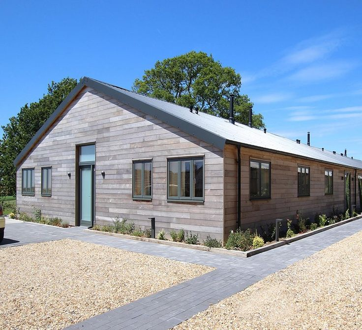 Wallops Wood Cottages, Southampton. 5★ review: 'These are beautiful cottages, accessible. The owners were very helpful.'