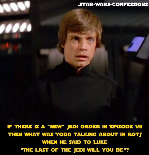17 best images about star wars confessions on pinterest