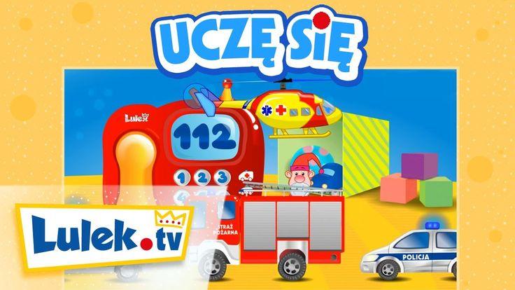 Kanał dla dzieci – Lulek.tv to nie tylko najpopularniejsze i najpiękniejsze piosenki dla dzieci po polsku, ale także teledyski, bajki z morałem oraz filmy ed...