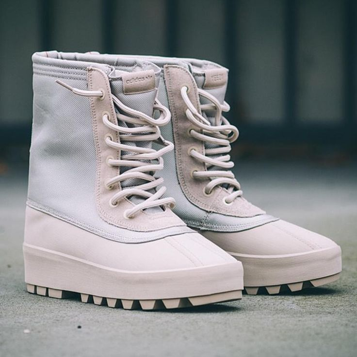 adidas duck boots