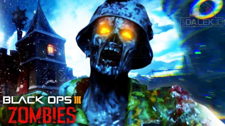 "http://heysport.biz/ Black Ops 3 ZOMBIES ""DER EISENDRACHE"" GAMEPLAY TRAILER! - Black Ops 3 AW..."