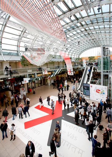 EuroShop - Your Retail Trade Fair Portal -- EuroShop.de