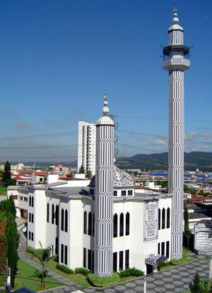 Mesquita Mogi das Cruzes, Brasil