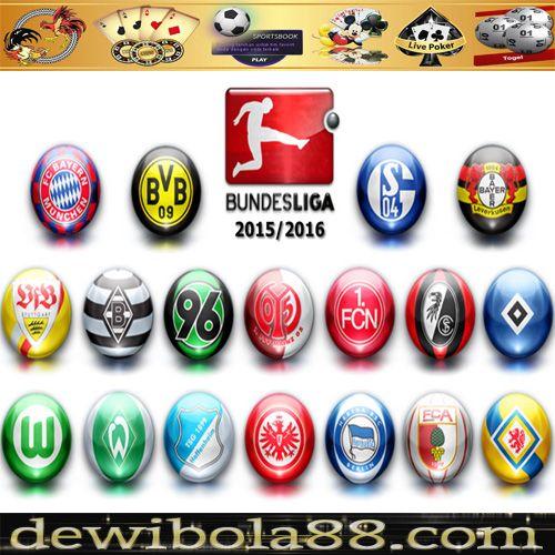 Dewibola88.com | GERMAN BUNDESLIGA | Gmail        :  ag.dewibet@gmail.com YM           :  ag.dewibet@yahoo.com Line         :  dewibola88 BB           :  2B261360 Path         :  dewibola88 Wechat       :  dewi_bet Instagram    :  dewibola88 Pinterest    :  dewibola88 Twitter      :  dewibola88 WhatsApp     :  dewibola88 Google+      :  DEWIBET BBM Channel  :  C002DE376 Flickr       :  felicia.lim Tumblr       :  felicia.lim Facebook     :  dewibola88