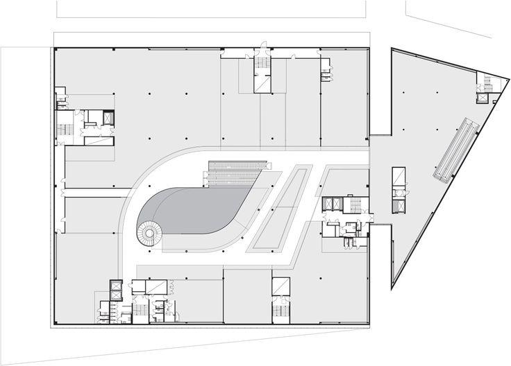 Department Store Floor Plan Google Search Urban