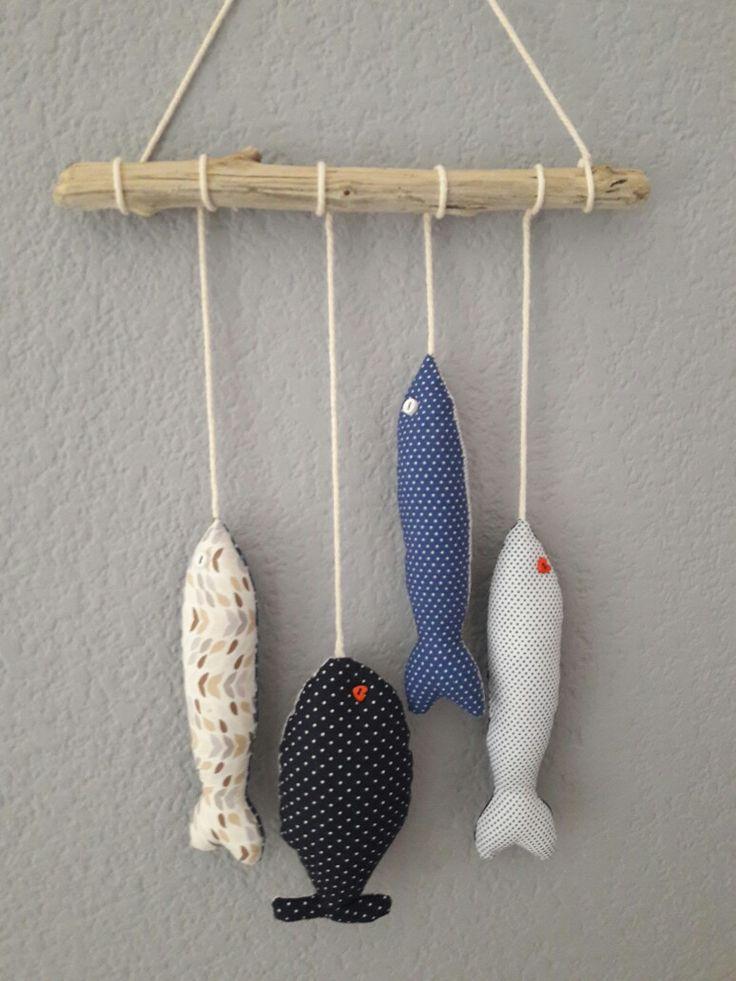 Petite pêche du jour!