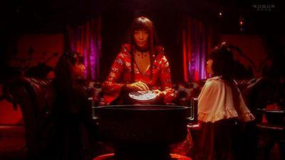 """xxxHOLiC (2013) 1x01 """"Fate"""""""
