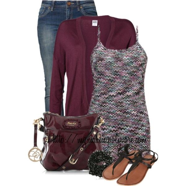 """""""Untitled #2107"""" by mzmamie on Polyvore"""