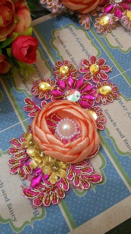 #headpiece #handmade #hijab