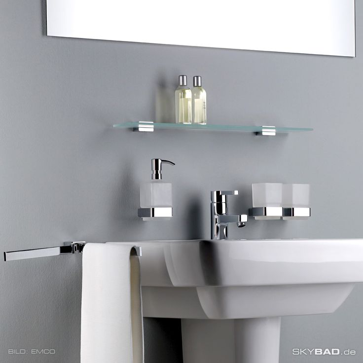 21 best Bathroom Accessoires images on Pinterest Accessories - badezimmer zubehör set