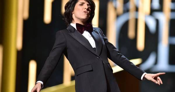 César 2016 : Florence Foresti dynamite le show, les audiences en légère hausse Check more at http://people.webissimo.biz/cesar-2016-florence-foresti-dynamite-le-show-les-audiences-en-legere-hausse/