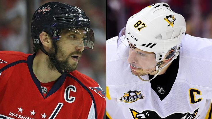 WASHINGTON -- The Washington Capitals defeated the Pittsburgh Penguins 4-2 in Game 5 of the Eastern Conference Second Round at Verizon Center on Saturday. The Penguins lead the best-of-7 series 3-2.